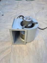 Motor ventilador exaustor potente