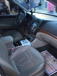 Hyundai Vera Cruz 2012