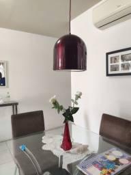 Luminária Pendente Sala de Jantar - Tipo Cúpula