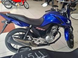 Título do anúncio: Moto Honda Fan 160 Financiada Entrada: 1.000 Autônomo e Assalariado!!!