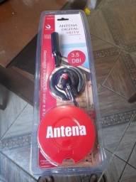 Antena Digital Interna/Externa