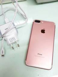iPhone plus 7