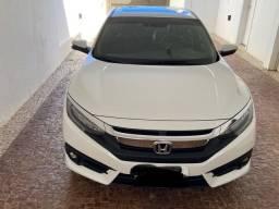 Honda Civic Touring, 1.5 turbo, 18/18