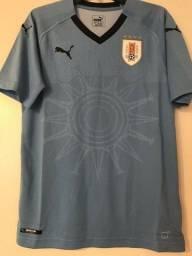 Uruguai 18/19 Original