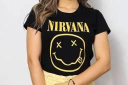 Lindas Blusas T-shirt