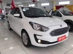 Título do anúncio: Ka Sedan Se Plus At 1.5 4p 2020 novo