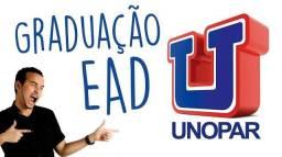 Título do anúncio: Cursos EAD Faculdade Unopar Sarandi Pr