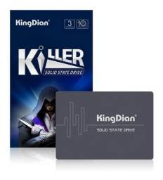 Seu PC está Lento ? SSD King Dian