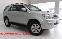 Toyota Hilux SW4 3.0 Srv Turbo 4x4- 2011