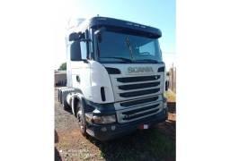 Scania 2012 R440 6x 2