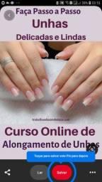 Curso Online!! Leia ah Descrição?