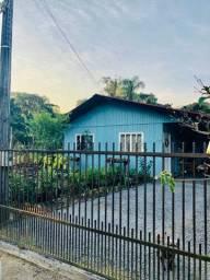 Linda casa em Barra  do Sul