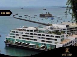 Título do anúncio: Av. Contorno com 1 4, 02G e 94M² no Porto Trapiche Residence