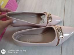 Vendo calçados n37