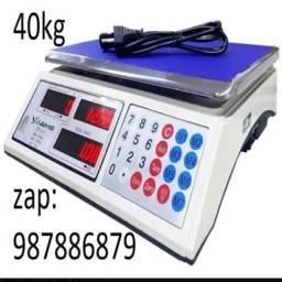 ^.^ Balança Comercial 40kg