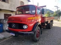 Mercedes bens 1513