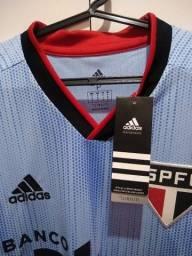 Camisa do São Paulo original