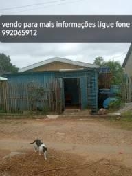 Vendo casa em sena Madureira Acre
