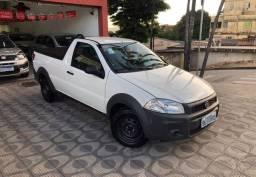 Fiat Strada Hard Working 1.4 (Flex) 2018 ! Apenas 14 Mil km rodados!