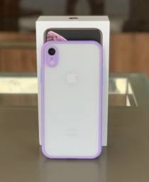 Capa case iPhone XR