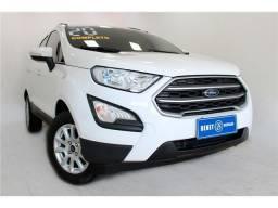 Ford Ecosport 2020 1.5 ti-vct flex se manual
