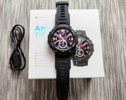 Xiaomi Amazfit T-Rex Smartwatch Relógio Inteligente