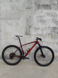 Bicicleta Specialized epic carbono 2021