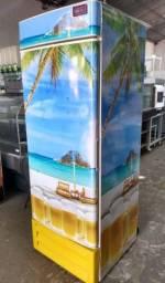 Cervejeira 8 caixas com garantia, parcelamos