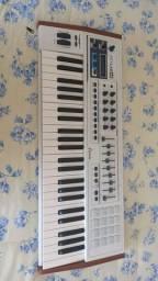 Controlador Arturia Keylab 49