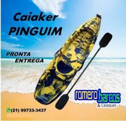Caiaque Pinguim Caiaker