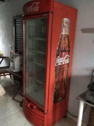 Freezer metal frio 1,800