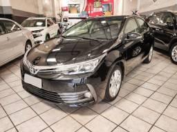 Título do anúncio: Toyota Corolla XEi 2.0 Dual VVT-I (Flex) Multi-Drive S