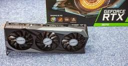 Gigabyte Geforce RTX3070 OC Gaming