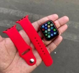 Relógio smart red