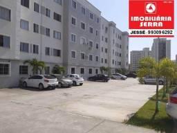 JES 004. Apartamento de 1 Quarto, 1° andar, com piscina em Colinas de Laranjeiras.
