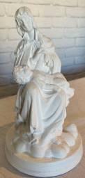 Imagem de Nossa Senhora com Menino Jesus