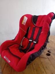 Cadeira de bebê Ferrari