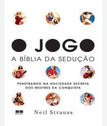 """Livro """" O Jogo a Bíblia da Sedução"""" (pdf)"""