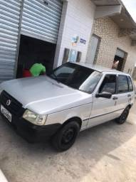 Fiat Uno fire 2005 Simples