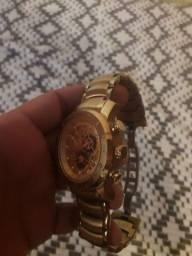 Vendo relógio bvgari $250,00