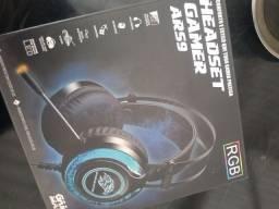 Fone Gamer ARS9 (Headset)