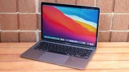 MacBook Air 2020 - 512 GB - chip M1 - cinza - lacrado