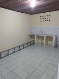 Aluga-se apartamento - R$ 500,00