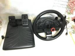 Volante Logitech Driving Force Gt Ps3/pc