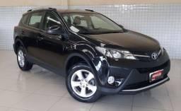 Toyota Rav4 2.0 Cvt 4x4 R$ 88.500,00