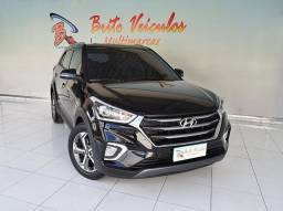 Título do anúncio: Hyundai Creta 1.6 16v Flex Limited Automático 2021