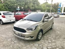 Ford ka se 2017 1.0 - 2017