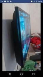 Televisão 32 da Samsung