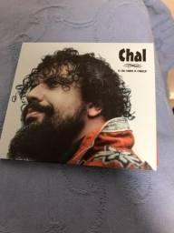 Cd Chal