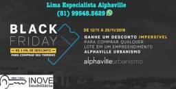Black Friday Alphaville!